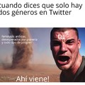 Simplemente Twitter