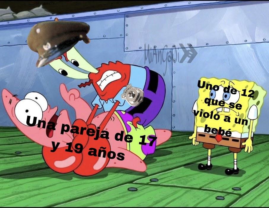 Meme número 50