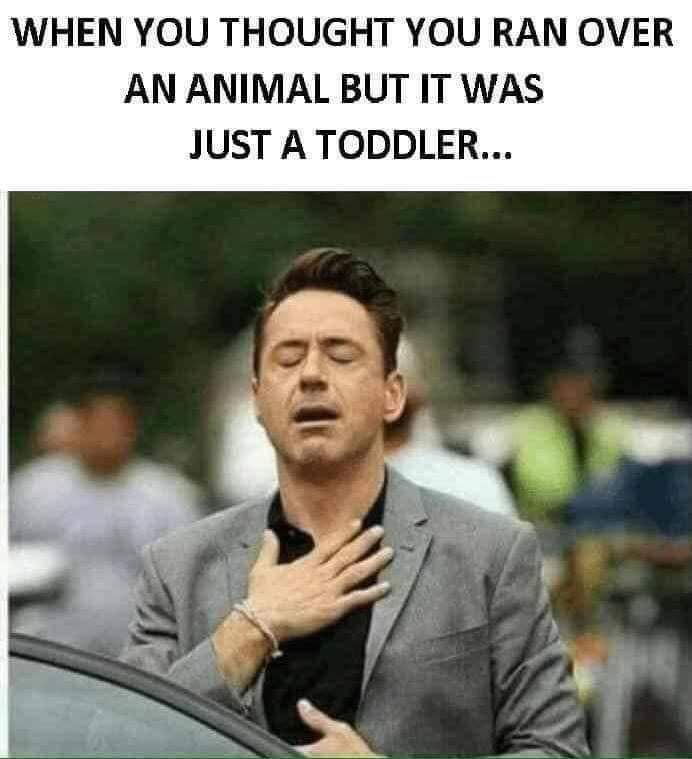 Mini heart attack - meme