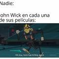 otro meme de john wick