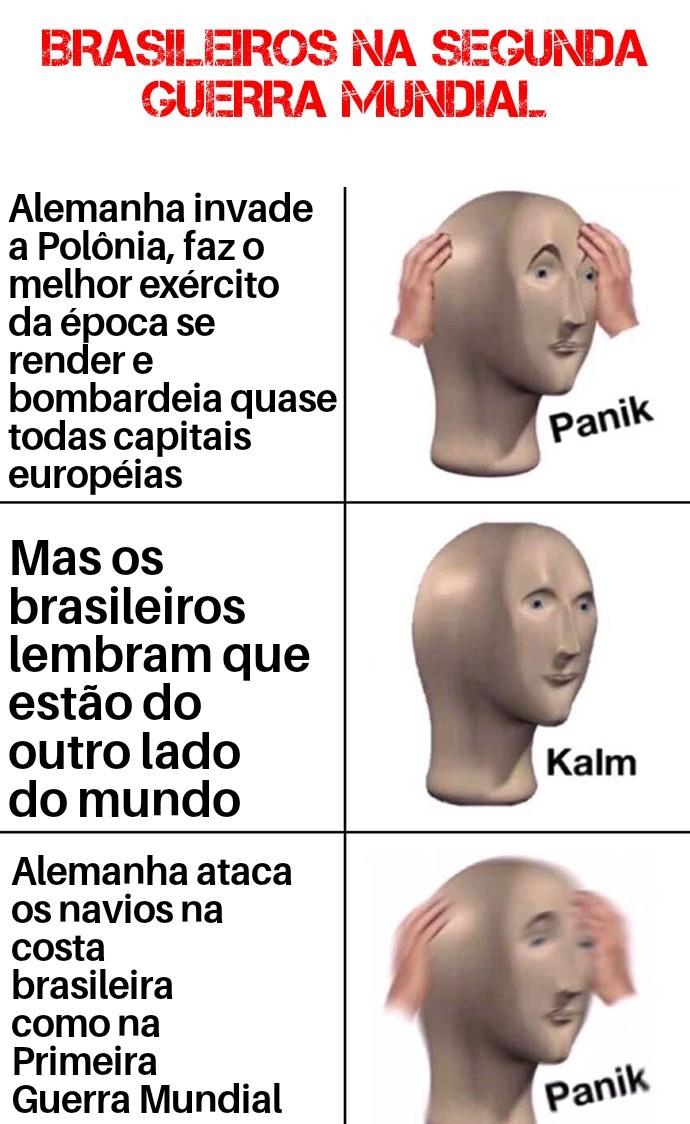 Yeah - meme