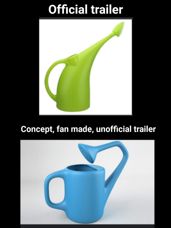 Trailers... - meme