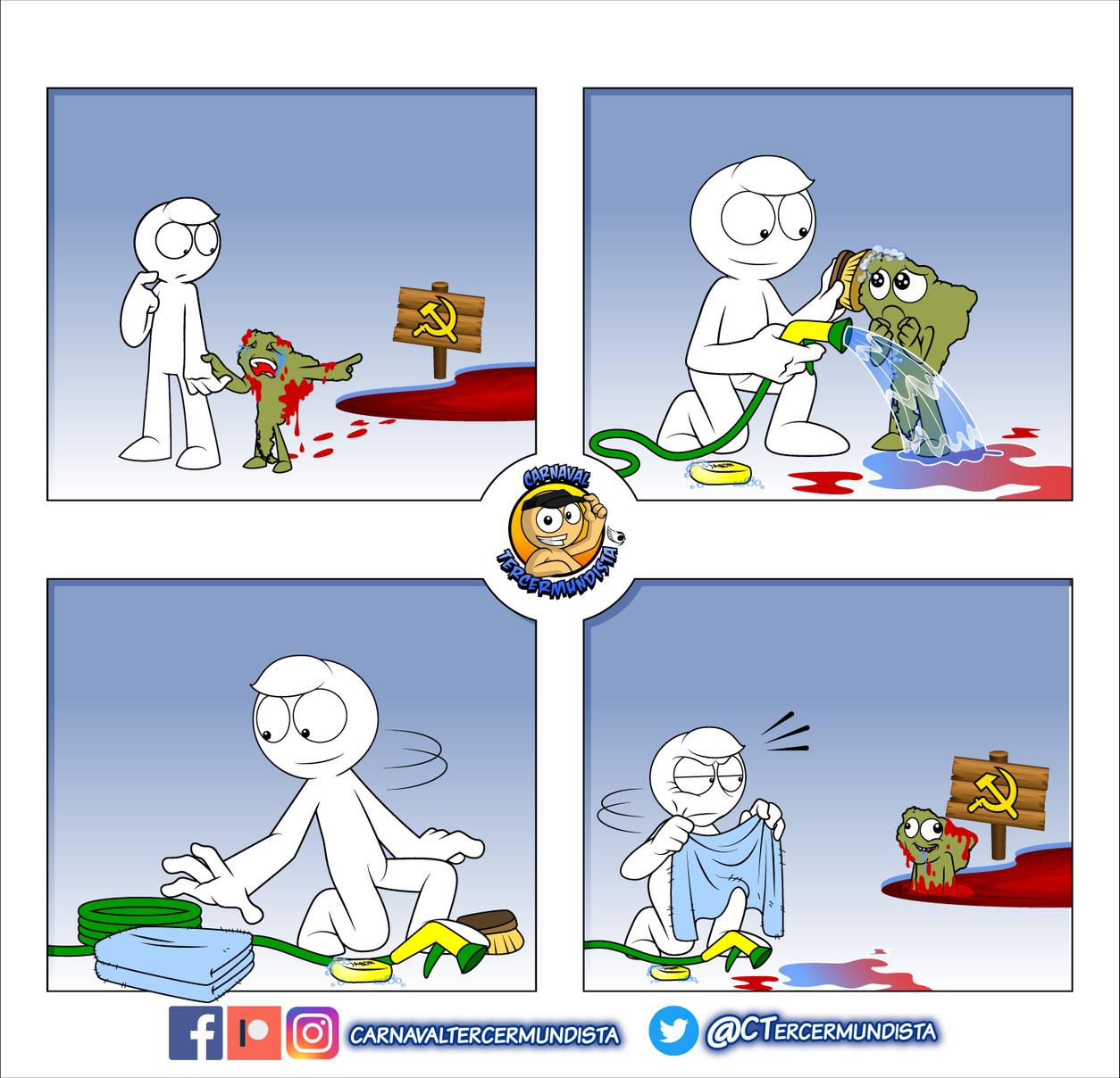 sudacalandia be like - meme