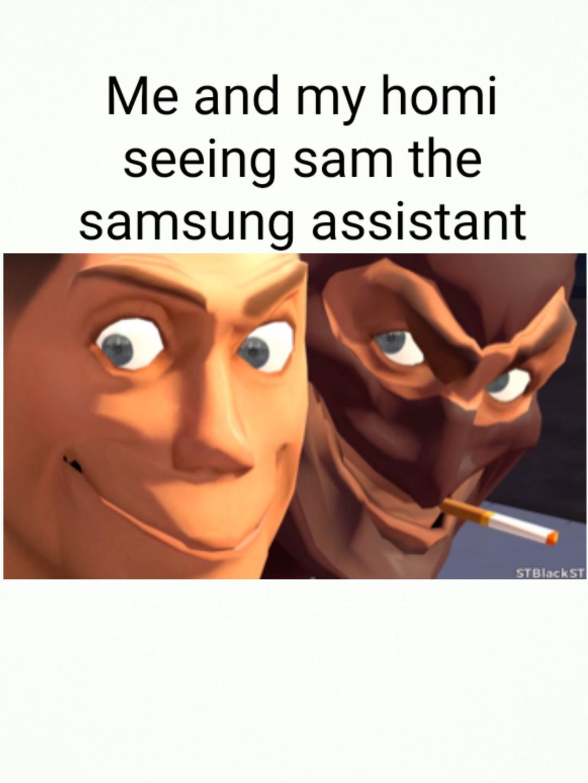 It is coming - meme