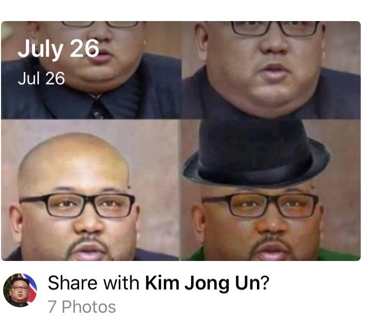 This cursed photos screenshot - meme
