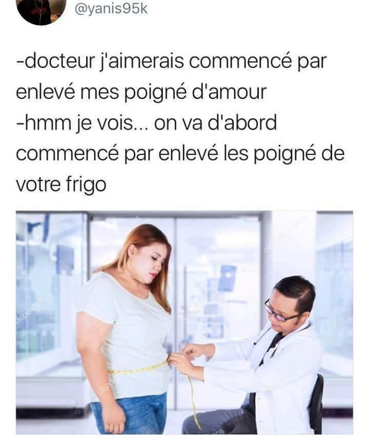 Docteur fdp XD - meme