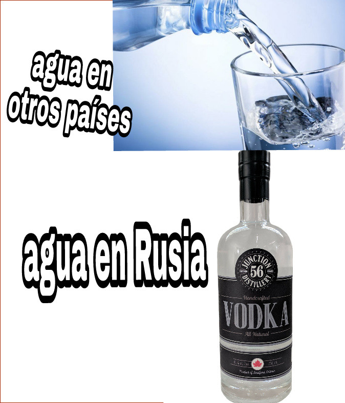 Vodka - meme