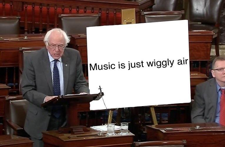Whats your favorite wiggle air ? - meme