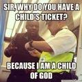 Childs of god