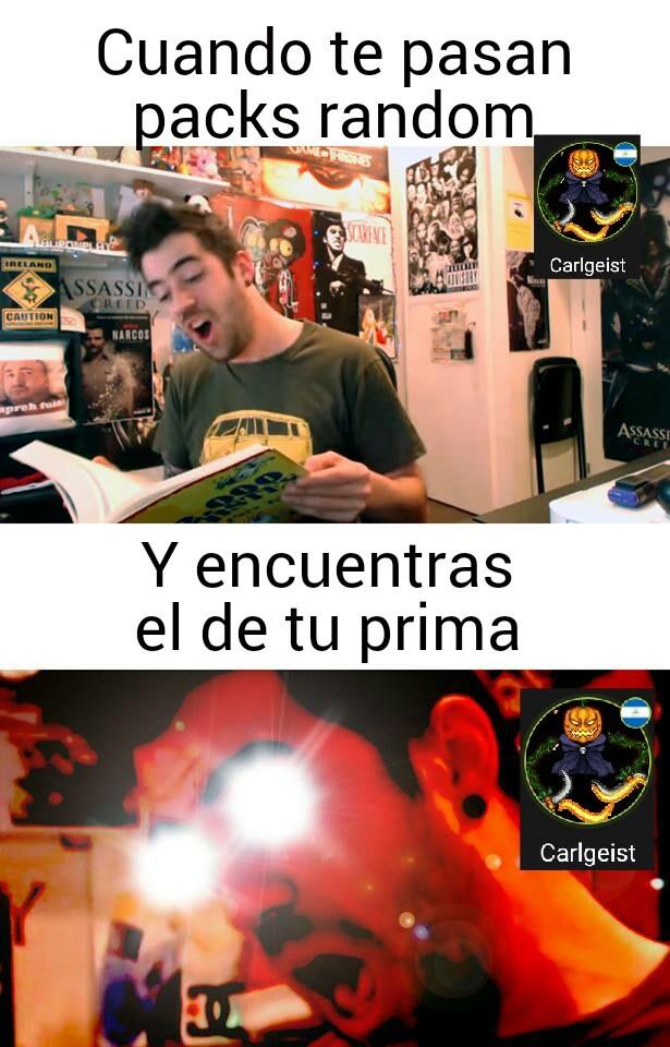 Uff - meme