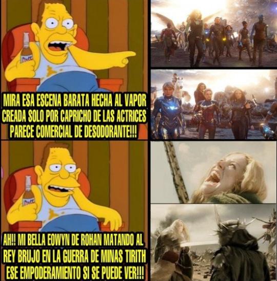 TÍTULO NORMAL - meme