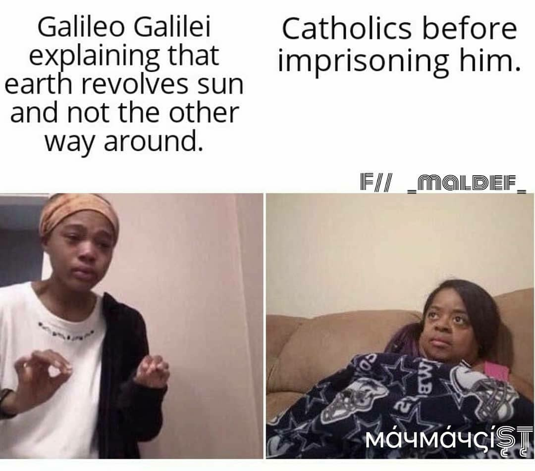 Multiverse is flat bitches!!! - meme