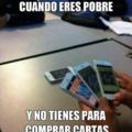 Like Si Te Gusta las Cartas