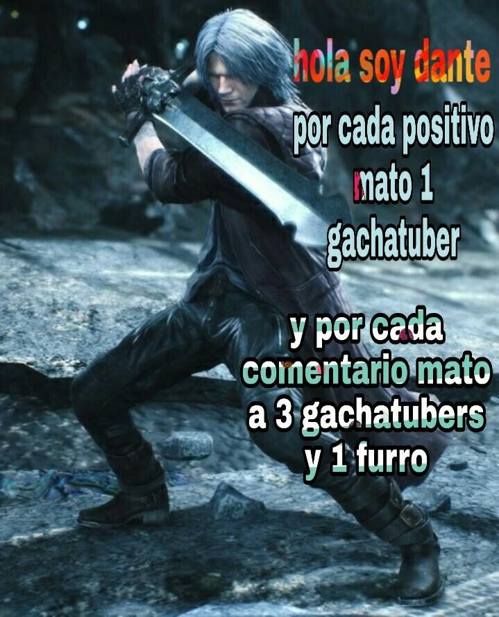 Dante mision - meme