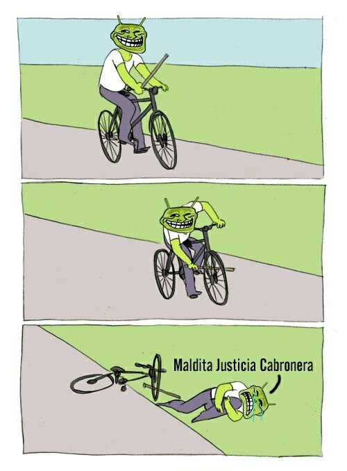 Homodroid in a nutshell - meme