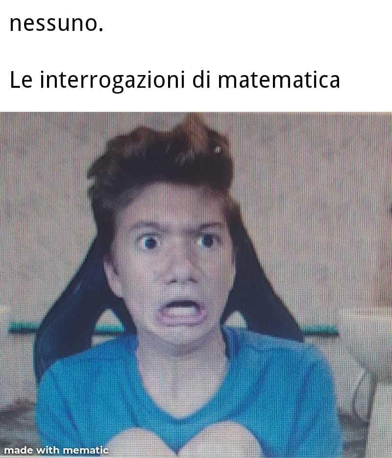 Ciao utenti - meme