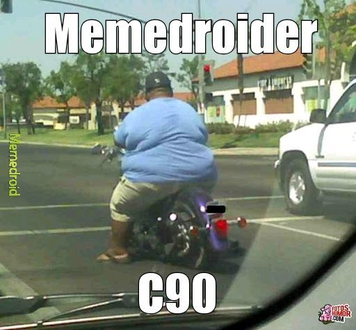 Memedroider C90