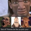 I only recognize the monster house grandpa guy