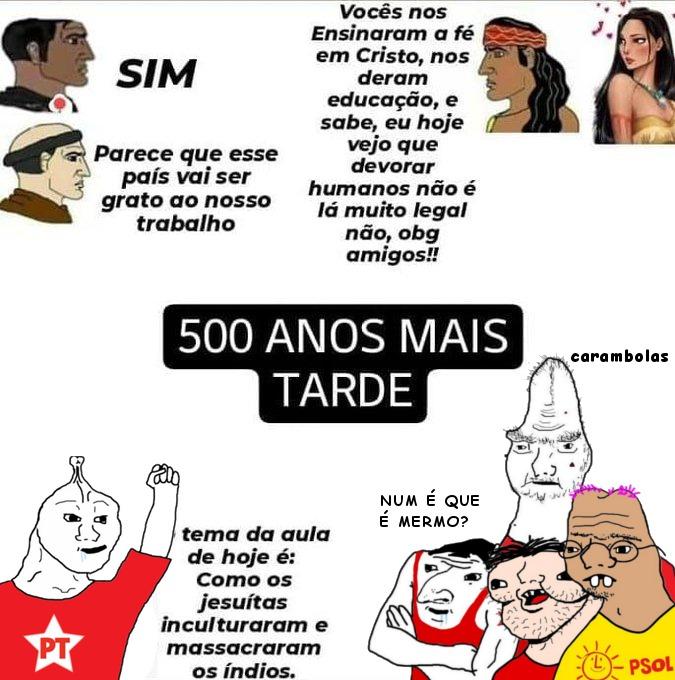 Brainlet - meme