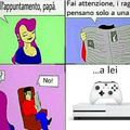 Xbox one S (che sta per suca)