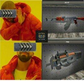 Euehehehehe - meme