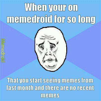 This happens to me - meme