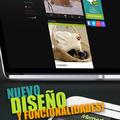 Nueva web! :)