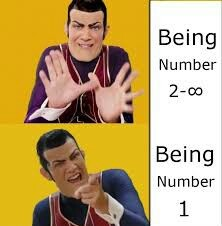 No.1 - meme