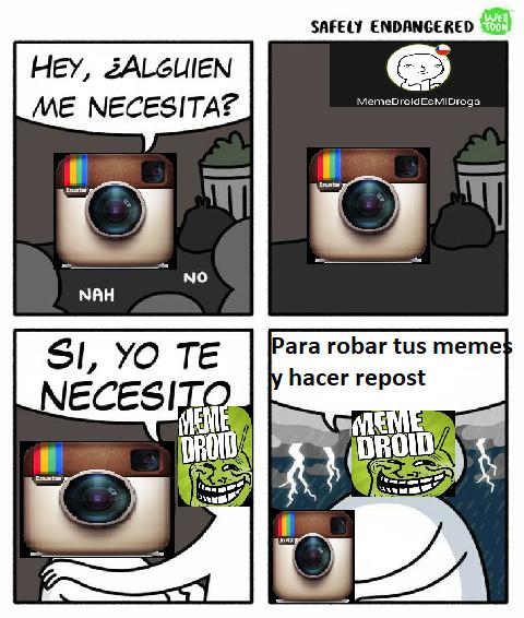 ¡A ROBAR! - meme