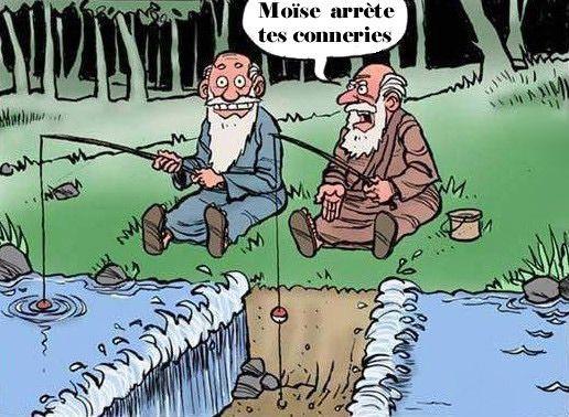 Moïse Le Thug - meme