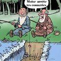 Moïse Le Thug