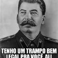 იოსებ სტალინი / Josef Stalin
