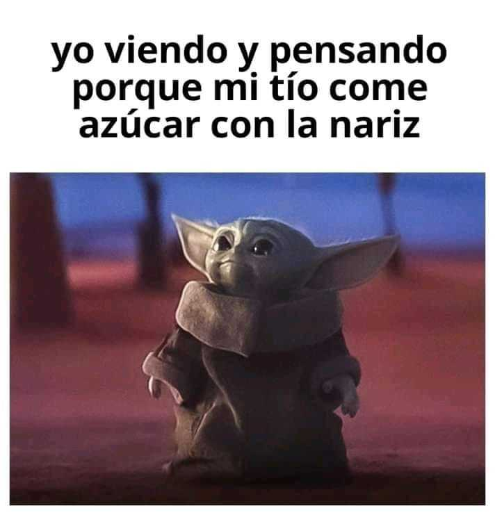 azucar blanca jsjsjsjjss - meme