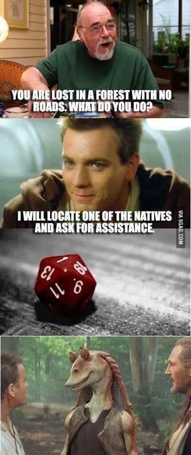 Meme Droids Finest