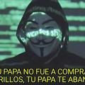 Se paso el Anonymus