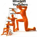 Minecraft Youtubeurs>All