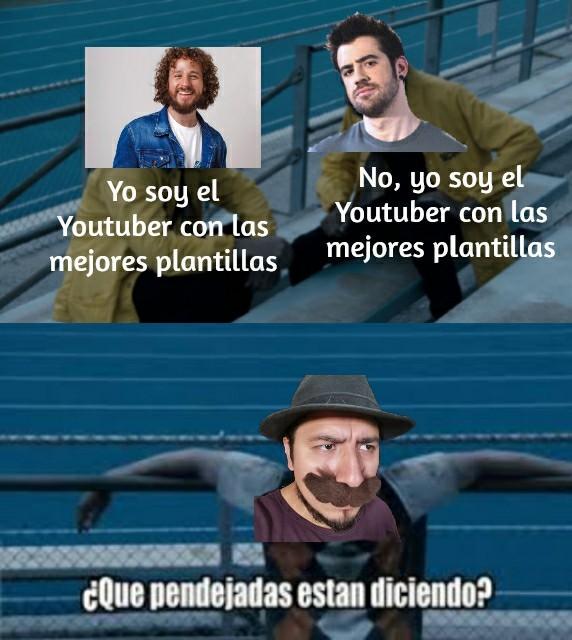 Que buenos memes