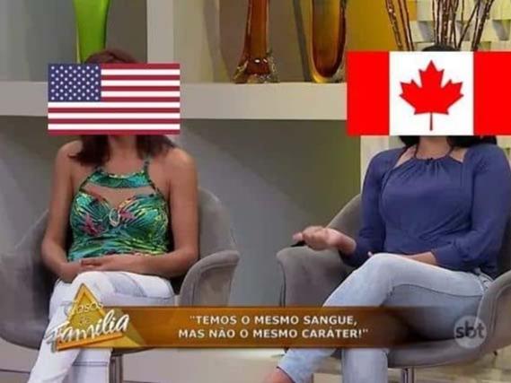 Treta - meme