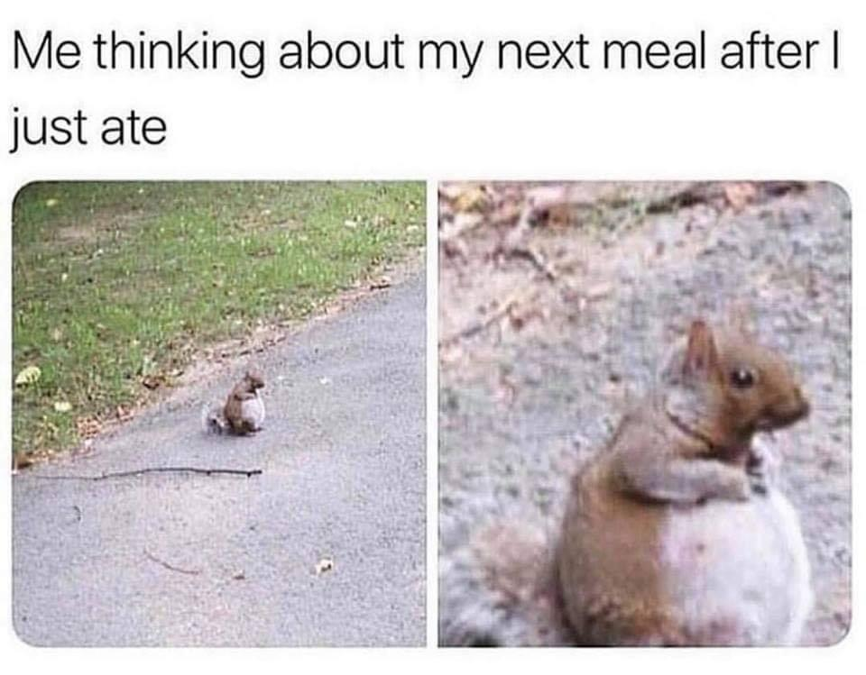 me all the time - meme