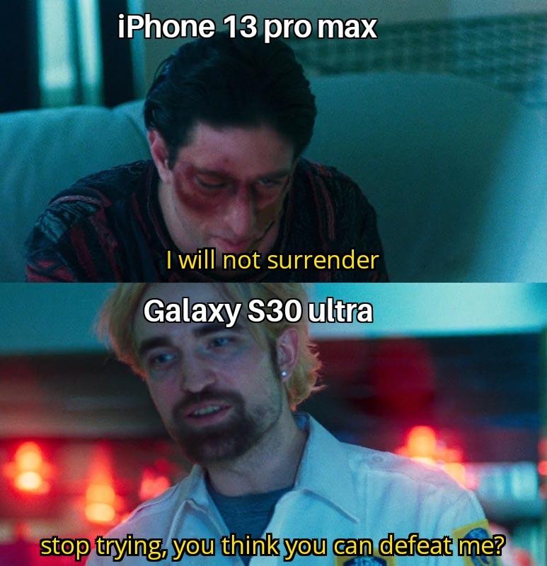 Galaxy forever!!! - meme