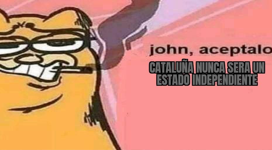 Y eso que no soy español - meme
