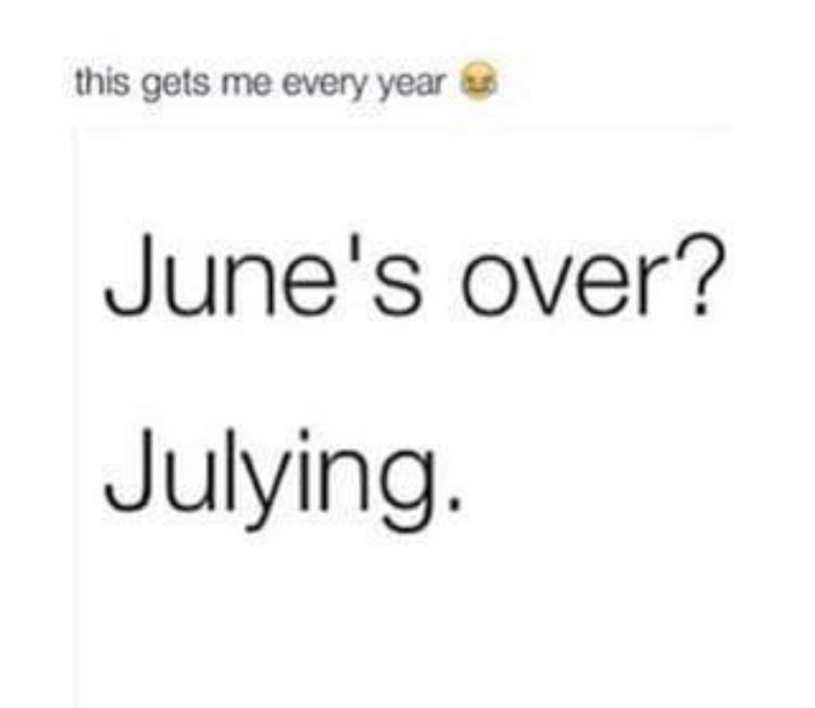 june - meme