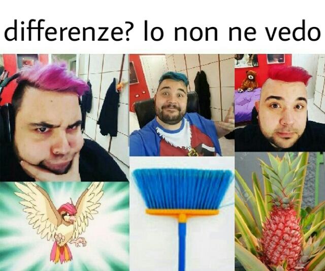 Pure rosso mo - meme