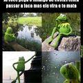 Simplesmente triste