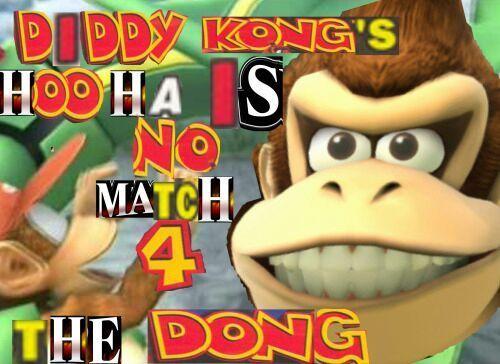 Expand dong - meme