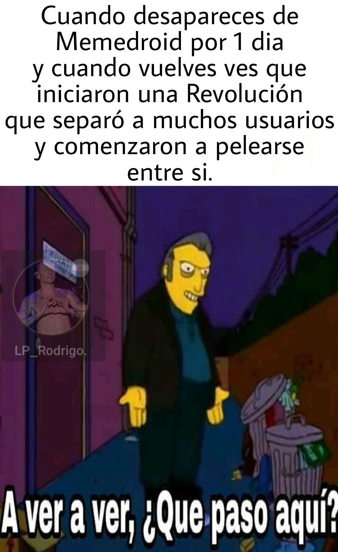 Olovorgo - meme