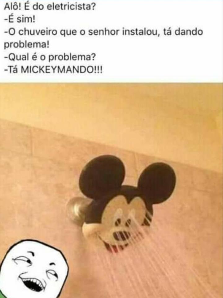 Mikeymando kk - meme