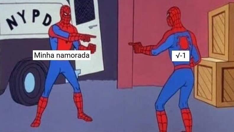 Imaginária - meme