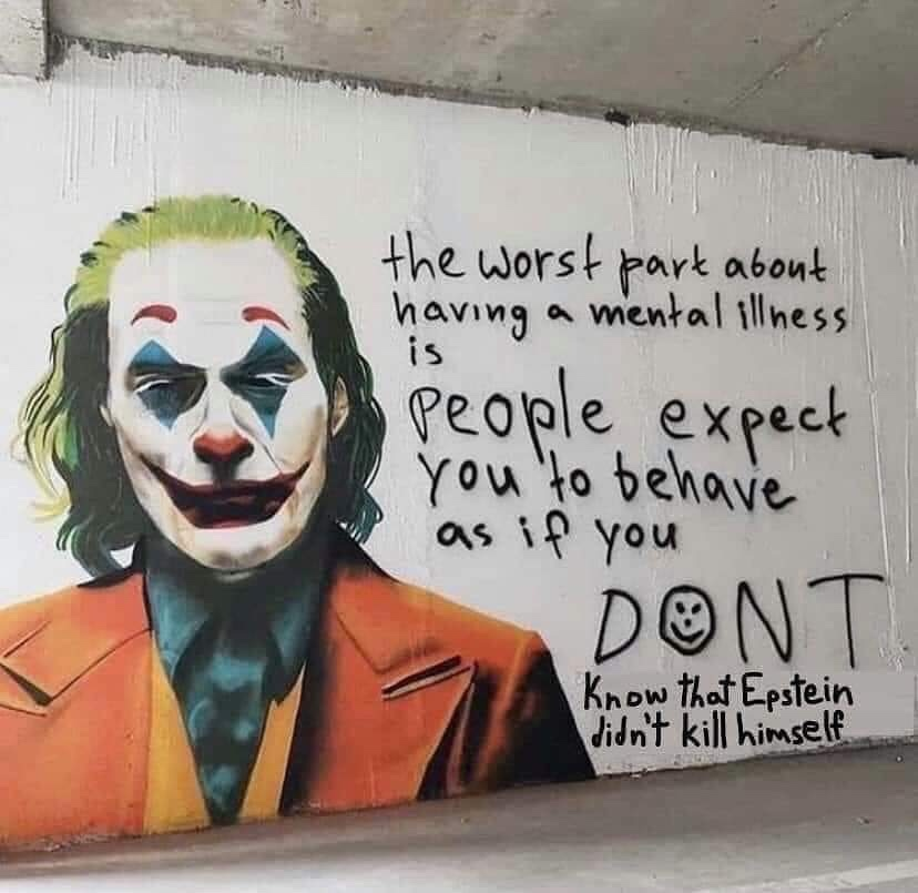 mental illness - meme