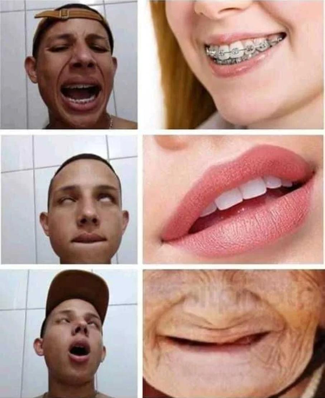Ouchhh - meme